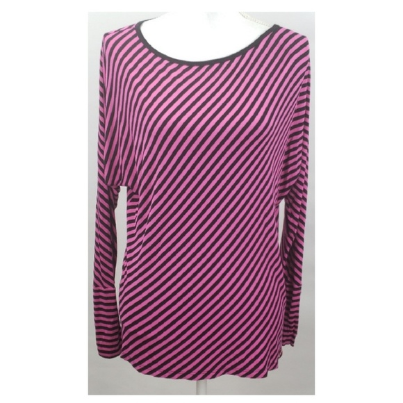 ebd1ecaec705 ... Stripe Dolman Sleeve Crew. M_5c5f1ca9aa5719b929bd3d79. Other Tops you  may like. Michael Kors ...